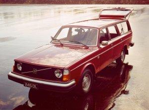 Volvo 240 | 40 lat minęło