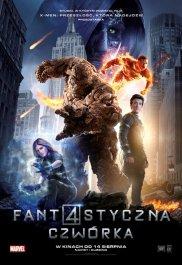 Fantastyczna Czw�rka - baza_filmow