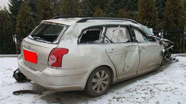 Zakup samochodu używanego w Polsce to loteria.