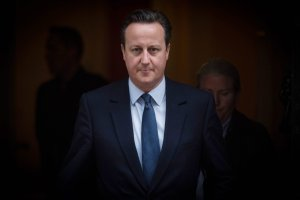 Ugoda z Cameronem coraz bli�ej