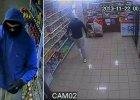 Kto napada na sklepy osiedlowe w Olsztynie? Nagroda za informacj�