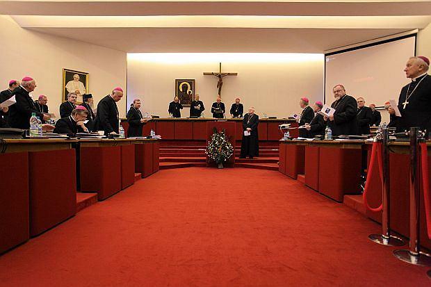 Zebranie Plenarne Konferencji Episkopatu Polski