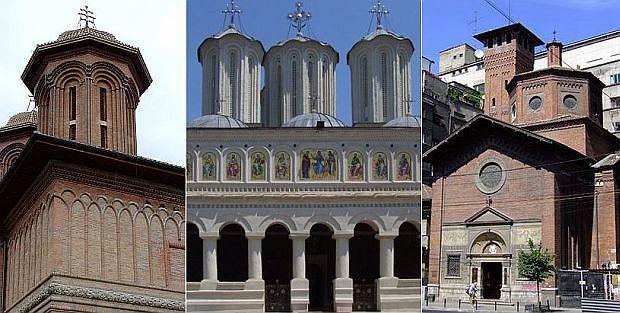 W Rumunii buduje si� 10 �wi�ty� miesi�cznie. To najbiedniejszy kraj UE
