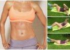 5 najskuteczniejszych �wicze� na p�aski brzuch