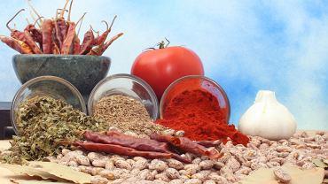 Kuchnia meksykańska / Shutterstock