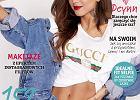 Potrzebny był dodruk magazynu z jej okładką. Czy to DEYNN jest dziś najpopularniejszą blogerką?
