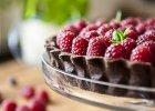 Ciasto czekoladowe czy z owocami? Nie musisz wybiera�! Pyszne desery