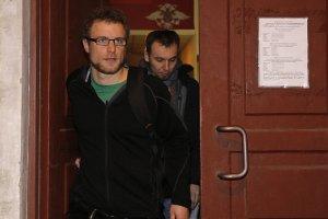 Aktywista Greenpeace wr�ci do Polski ju� w niedziel�