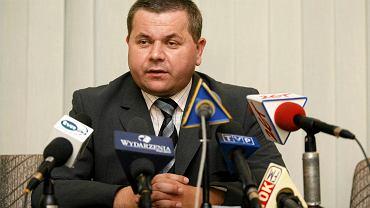 Tomasz Janeczek, nowy szef Prokuratury Regionalnej w Katowicach