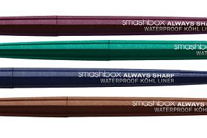 Smashbox: Always Sharp Waterproof Kohl Liner