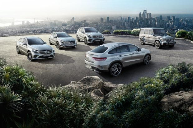 SUV-y i crossovery. Co sprawia, �e s� tak popularne i kto na tym traci?
