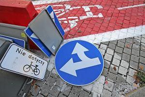 Strefa Tempo 30. Jacek Ja�kowiak b�dzie prosi� policj� w Poznaniu o kontrole pr�dko�ci