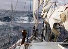 Polscy żeglarze chcą powtórzyć legendarny wyczyn Shackletona