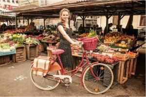 Podrasuj rower na wiosnę
