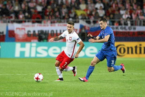 c0f56ac5c Kowalczyk ostro o reprezentacji U-21: Pierwszego dnia mistrzostw Europy  zakończyliśmy w nich udział. Zdjęcie numer 3 w galerii ...