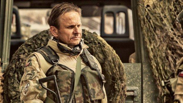 Bartłomiej Topa w filmie Karbala online