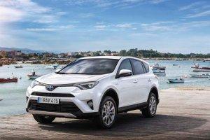 Toyota RAV 4 Hybrid | Ceny w Polsce | Dobrze skalkulowana