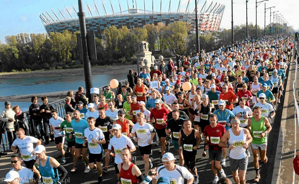 bd437438 Bieganie jak choroba - czyli co maraton robi z ludźmi