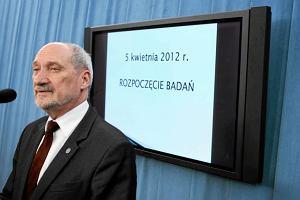 Kurski: Macierewicz buduje pot�g� Putina. Giertych: Jest reprezentantem rosyjskich interes�w