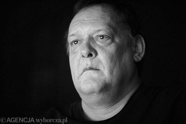 Zdjęcie numer 1 w galerii - Piotr Bikont nie żyje. Znany krytyk kulinarny i dziennikarz miał 62 lata