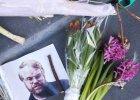 Zatrzymano cztery osoby w zwi�zku z heroin� w domu Philipa Seymoura Hoffmana