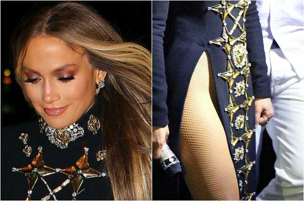 Jennifer Lopez nigdy nie wygląda źle. To dlatego, że doskonale zna swoje największe atuty!