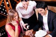 Savoir vivre: jak uniknąć gafy w restauracji, savoir vivre