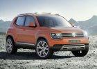 Volkswagen Taigun | Niemcy stawiają krzyżyk na maluchu
