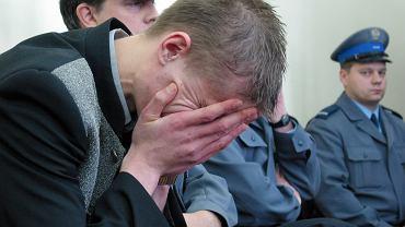 Tomasz K. niesłusznie został skazany na 25 lat więzienia
