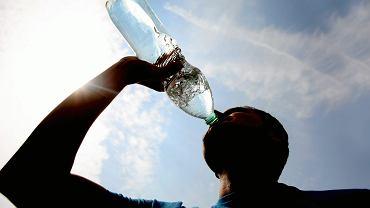 Popularny kurort zakazuje picia na ulicy. S�one kary nawet za jeden �yk wody