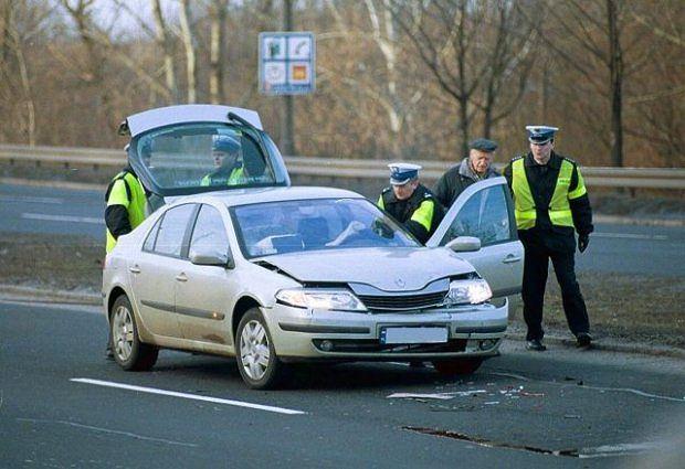 200 tys. pojazdów zarejestrowanych w Polsce nie ma wykupionego obowiązkowego ubezpieczenia OC