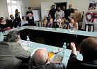 Ostry protest działaczy kultury. Żądają odwołania dyrektora wydziału