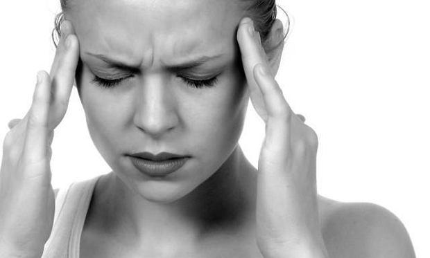 Bóle głowy, twarzy i szyi