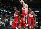 NBA. 30. double-double Gortata w sezonie, porażka Wizards