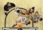 NCAA. Double-double Karnowskiego, Gonzaga poza Top 16
