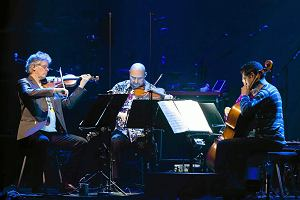 Kronos Quartet w Warszawie. Koncert w Muzeum POLIN