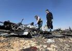 Prezydent Egiptu: �ledztwo w sprawie katastrofy lotu A321 potrwa miesi�ce