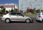 Nowe systemy bezpiecze�stwa czynnego Toyoty