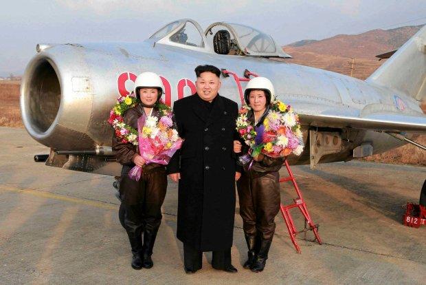 W Korei P�nocnej mo�e by� tylko jeden Kim Dzong Un. W�adze zabroni�y nadawania dzieciom imienia wodza