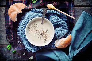 W chłodny dzień nie ma nic lepszego niż talerz gorącej zupy