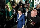 """Premier Ewa Kopacz na Barb�rce. """"Sytuacja w polskim g�rnictwie jest trudna"""""""