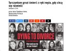 Przemoc domowa dotyka kobiet na całym świecie, ale w Turcji problem jest poważniejszy