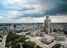 W walce ze smogiem Warszawa mo�e wyprzedzi� Krak�w