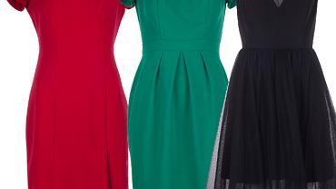 d22afb8c5e Sukienki na święta i Sylwestra · Wieczorowa kolekcja Orsay