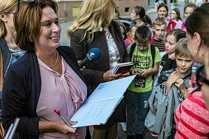 Akcja Platformy Obywatelskiej. 200 egzemplarzy konstytucji dla Rzeszowa