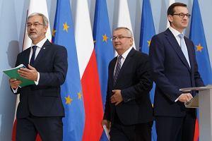 Mosty+. Mateusz Morawiecki zapowiada nowy rządowy program. Wiemy, kto ma szansę z niego skorzystać