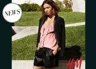 Ju� jest! Pe�na kampania H&M z Mirand� Kerr w roli g��wnej - jak wypad�a?
