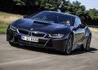 BMW i8 | B�dzie mocniejsza wersja