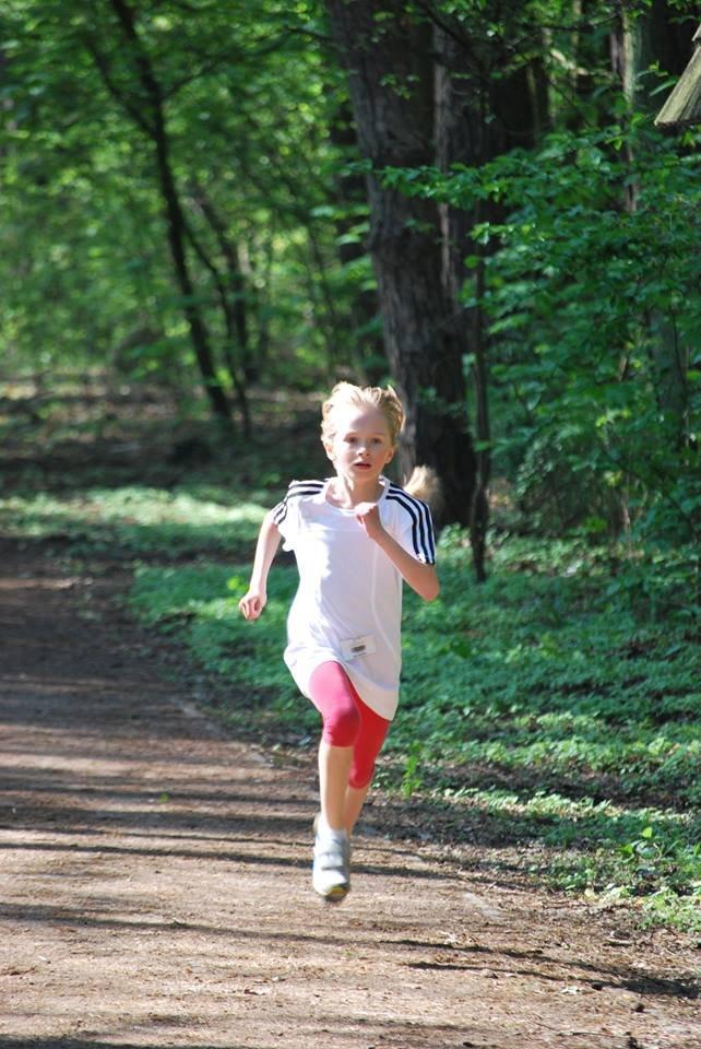 9-latka biega szybciej ni� doro�li. Trenerzy ostrzegaj�
