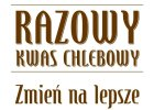 Zmie� na lepsze z Razowym <strong>Kwasem</strong> <strong>Chlebowym</strong>